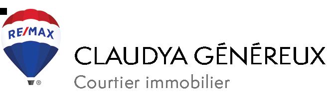 Claudya Généreux, courtier immobilier Montréal, Rosemont